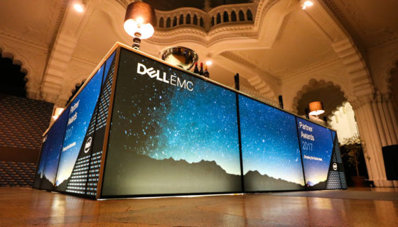 Dell EMC Partner Awards